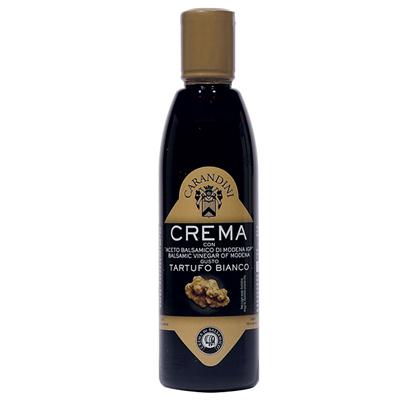 Creme de vinaigre balsamique a la truffe 250 ml