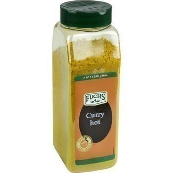 Curry hot 450 g