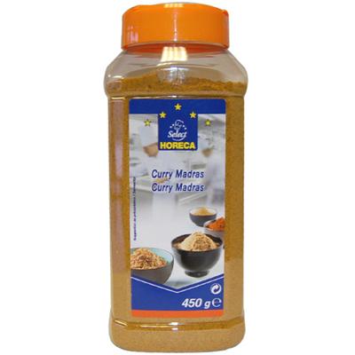 Curry madras 450 g horeca select