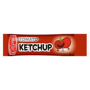 De ketchup en dosettes 10 g colona