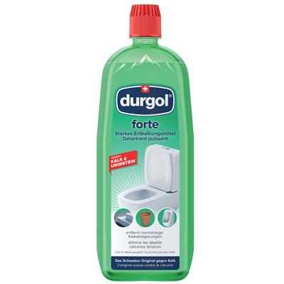 Detartrant sanitaires puissant 1 l durgol