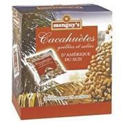 Distributeur cacahuetes menguys 28 sachets x 40 g pour professionnels