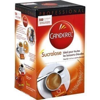 Edulcorant sucralose 250x0 85 g