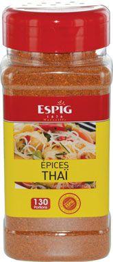 Epices thai 270 g espig 1