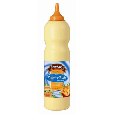 Fish to fish 950 ml