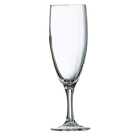 Flute a champagne 15 cl napoli pour professionnels