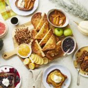 Fourniture de pain pour brunch