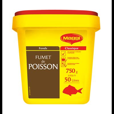 Fumet de poisson 750 g maggi