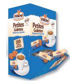 Galettes pepites de chocolat 200 pieces st michel