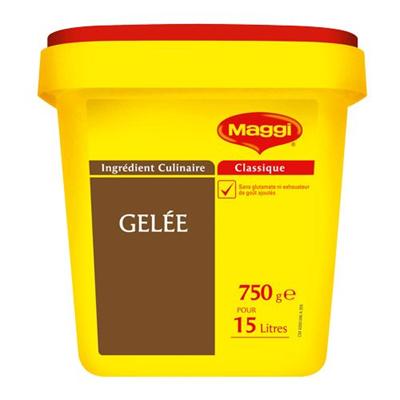 Gelee 750 g maggi