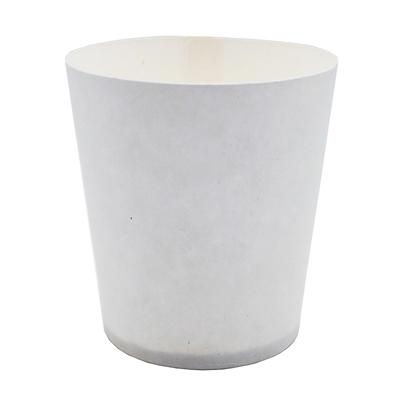 Gobelet jetable carton souple blanc 100 ml x 100 belix