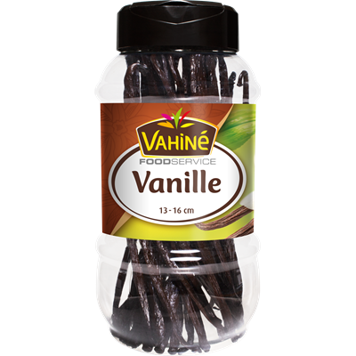 Gousses de vanille 50 pieces 90 g vahine 2