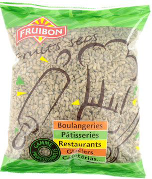 Graine de tourneol nature 1kg fruibon