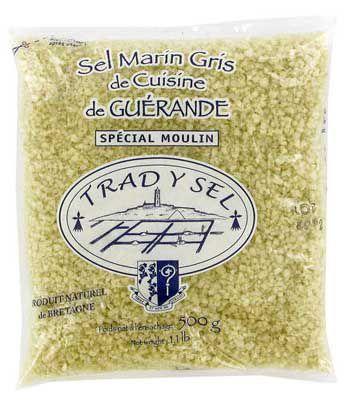 Gros sel de guerande special moulin 500 g trad y sel 1