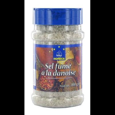 Gros sel fume a la danoise 300 g