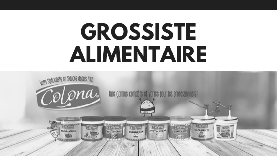 Grossiste alimentaire