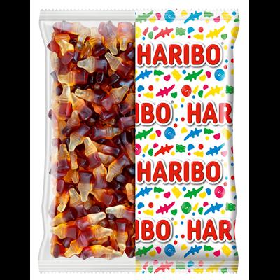 Happy cola sac 2 kg haribo