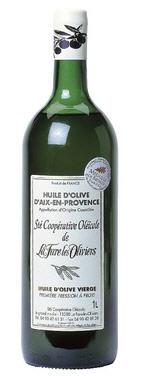 Huile d olive aoc 1 l fare olivier