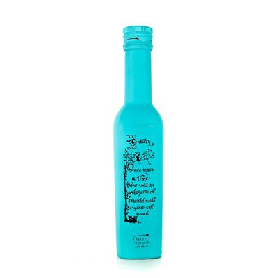 Huile d olive arbequina fumee 500 ml