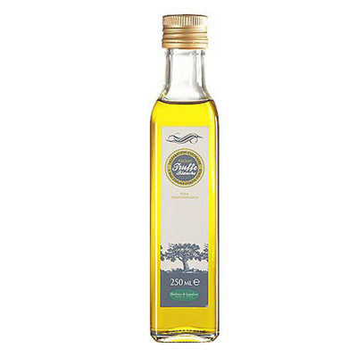 Huile d olive arome truffe blanche 250 ml lapalisse