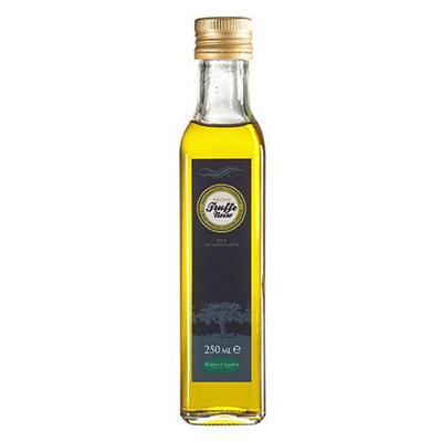 Huile d olive arome truffe noire 250 ml lapalisse