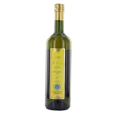 Huile d olive bio 75 cl agrinatura