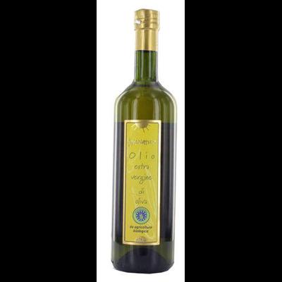 Huile d olive bio 75 cl agrinatura