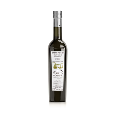 Huile d olive extra vierge arequina 500 ml castillo de canena