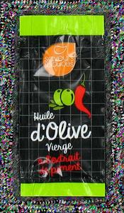 Huile d olive pimentee 3 ml saveurs et sauces