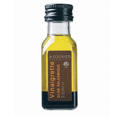 Huile d olive vierge extra 50 x 20 ml a l olivier stick a l unite dosette individuelle