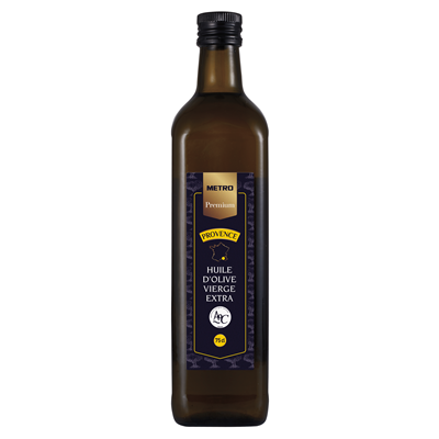 Huile d olive vierge extra aoc provence 75 cl
