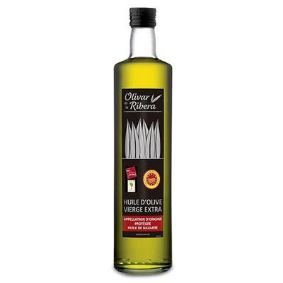Huile d olive vierge extra aop urzante 75 cl 1