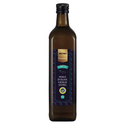 Huile d olive vierge extra igp hania 75 cl