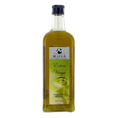 Huile d olive vierge extra maeva 75 cl