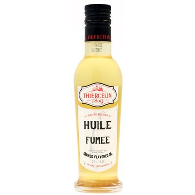 Huile fumee 25 cl thiercelin