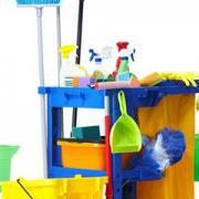 Hygiene entretien et nettoyage
