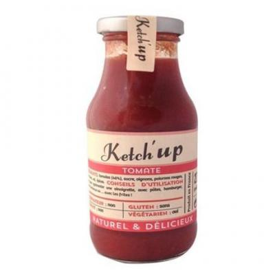 Ketch up tomate 23 cl copyr pour professionnels