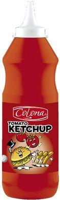 Ketchup 950 ml colona pour professionnels