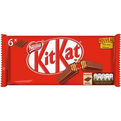 Kit barre chocolatee kit kat 41 5 g vendu a l unite