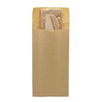 Kit couverts 4 1 bois x 50 belix