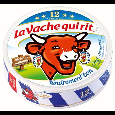 La vache qui rit 12 portions