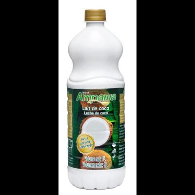 Lait de coco ampawa 1 l 1