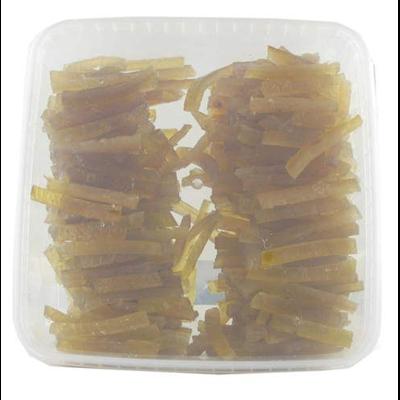Lamelles d ecorces de citron egouttees 1 kg aptunion