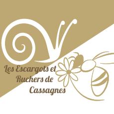 Les escargots et ruchers de Cassagnes