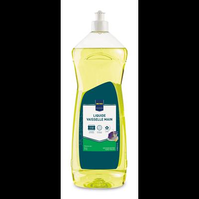 Liquide vaisselle mains citron 1 l