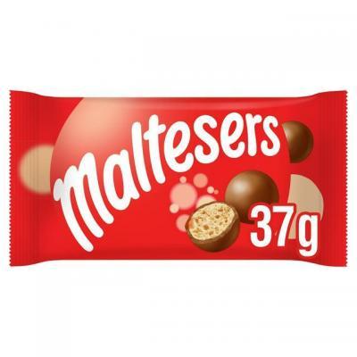 Maltesers 37 g vendu a l unite