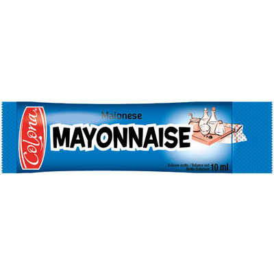 Mayonnaise 150 x 10 g colona