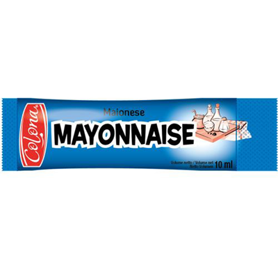 Mayonnaise 500 x 10 ml colona