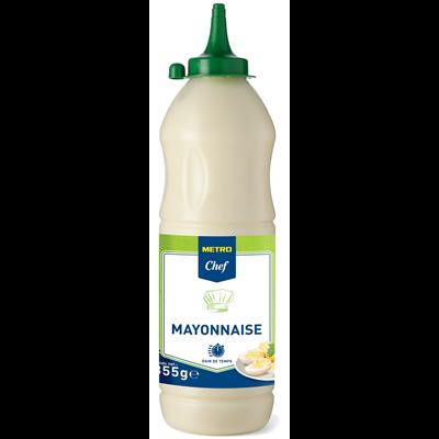 Mayonnaise 855 g METRO Chef