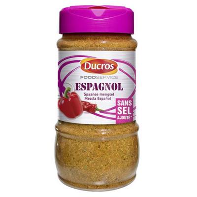 Melange espagnol 290 g ducros 1